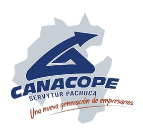 Logo Canacope